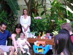 Batizado Celta