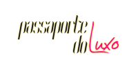 Logo Passaporte do Luxo