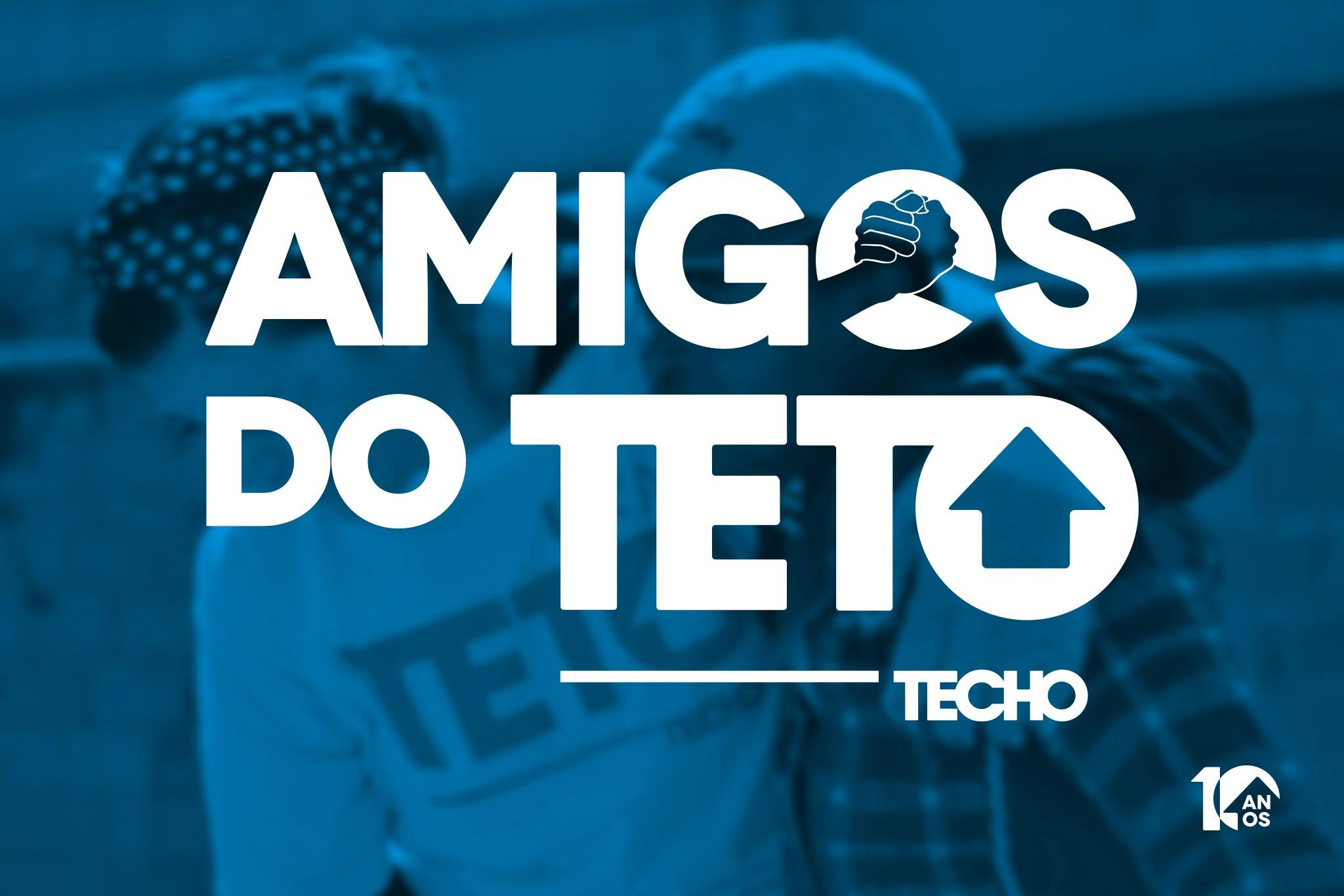 Teto Techo Brasil
