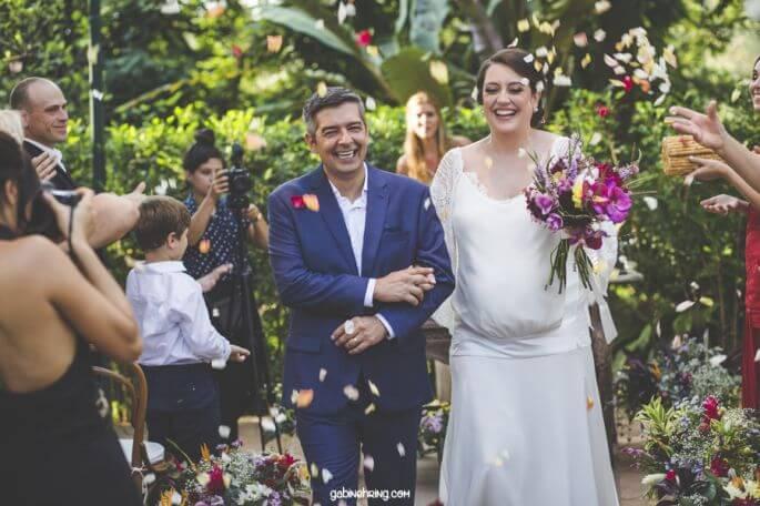 Casamento Celta de Debora e Paulo