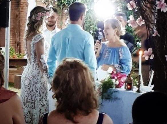 Casamento Ecumênico