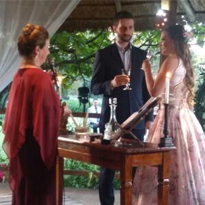 Marianna e Fábio